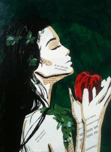 Eve (vendue)